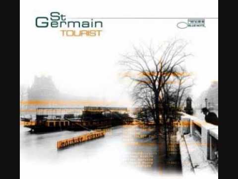 St Germain - Sure Thing (Todd Edwards Deepline Remix)