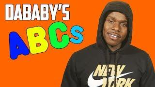 DaBaby's ABCs