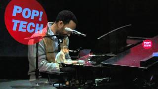 John Legend: Wake Up