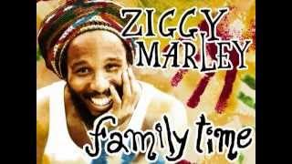 ZIGGY MARLEY - I LOVE YOU TOO