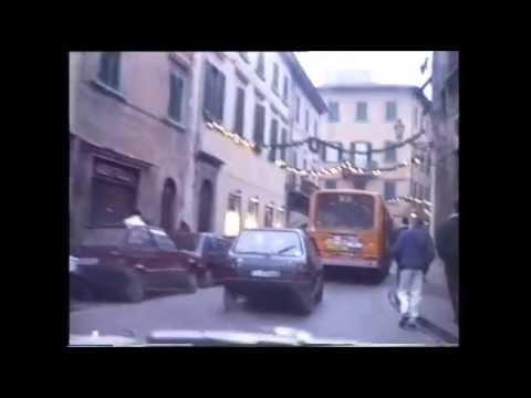 Prato - Natale 1989