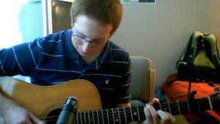 Joel Plaskett - Absentminded Melody Cover