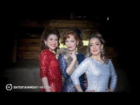 Antipodivas - Vintage Vocal Trio