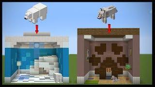 10 Enchanting Room Designs Minecraftvideos Tv