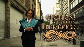 Crónicas y relatos de México - Banqueros, monjes y panaderos