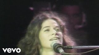 (You Make Me Feel Like) A Natural Woman (En Vivo) - Carole King (Video)