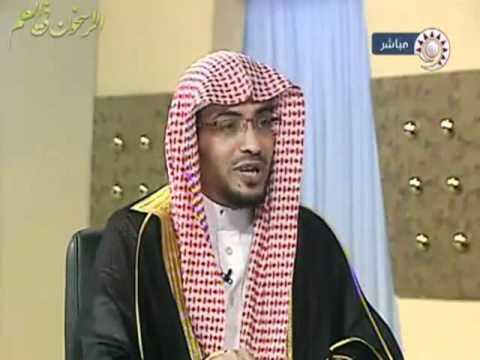 تحليل عجيب لوفاة عمر رضي الله عنه للشيخ المغامسي