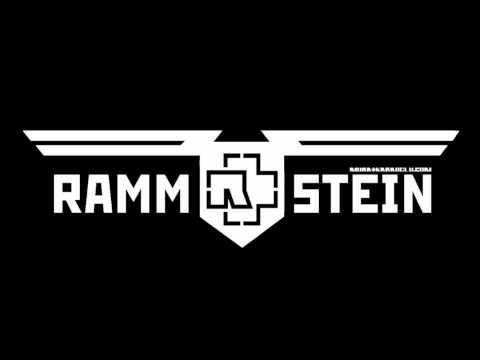 Rammstein - Benzin (Apocalyptica remix)