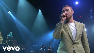 Sam Smith - Pray (Live At Austin City Limits)