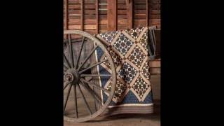 How To Use Your Reproduction Fabrics In Civil War Quilt Patterns