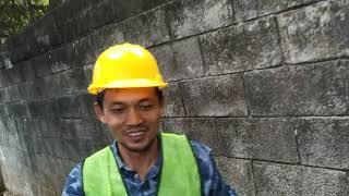 Progres Pembongkaran Gedung Sampoerna Jakarta Selatan
