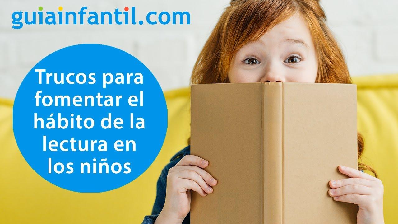 Cómo lograr que los niños lean más | Consejos para crear vuestro club de lectura infantil en casa