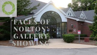 'Faces Of Norton' Gallery Showing