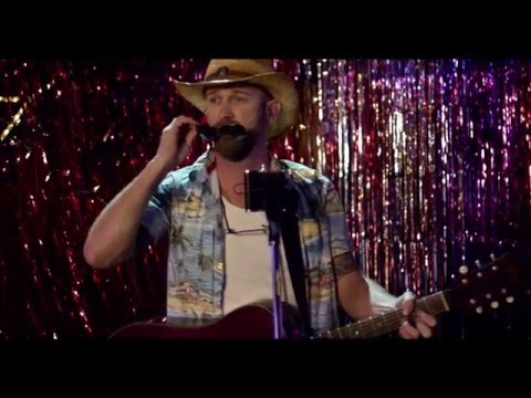 Randy Rogers Band - Kiss Me in the Dark Music Video