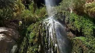 preview picture of video 'الاردن الجميل: شلالات وادي الكرك / مهند سرسك'