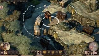 videó Shadow Tactics: Blades of the Shogun