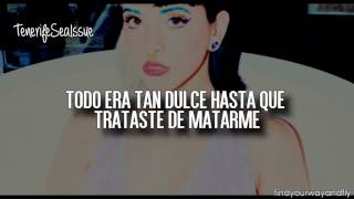 ♡ 15. Teddy Bear    Melanie Martinez    Sub. Español ♡