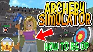 archery simulator roblox wiki - Thủ thuật máy tính - Chia sẽ kinh