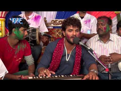 Balam जी आ जइत - Holi Me Ke Kholi | Khesari Lal Yadav | Bhojpuri Hit Songs 2015 HD
