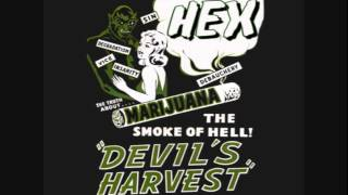 HEX - Ride With The Devil
