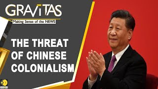 Gravitas: How China is conquering the World