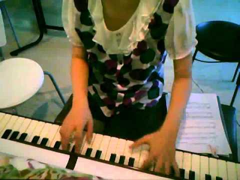 Yu ai (piano).wmv