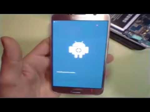 fix DRK Repair Samsung Galaxy S6 SM-G920F S6 EDGE SM-G925F S7 EDGE