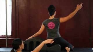 Pilates Arc by Upside-Down Pilates