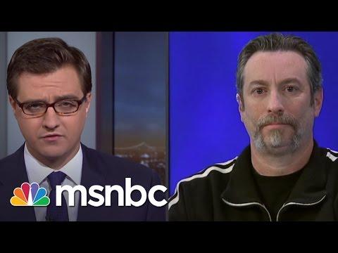 KKK Is Ready For 'War' In Ferguson | All In | MSNBC