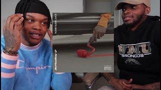 ScHoolboy Q   Numb Numb Juice [Official Music Video]   REACTION