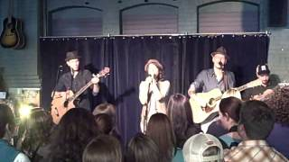 Brandi Carlile-Promise To Keep (Live at The Record Exchange)