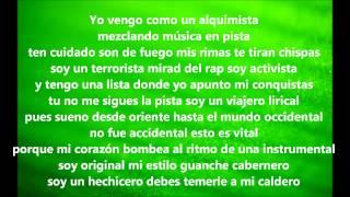 Veneno Crew   Hijo Del Sol Y La Luna (letra)