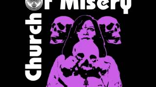 Church Of Misery - Son of a Gun 1999