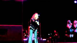 Expose in Concert - I'll Never Get Over You - Henderson Pavilion - October 9, 2010