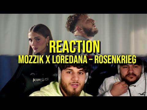 "Yavi Tv reagiert auf ""Mozzik x Loredana – Rosenkrieg"