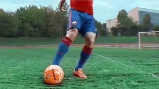 Спорт глазами чемпионов (GoPro)