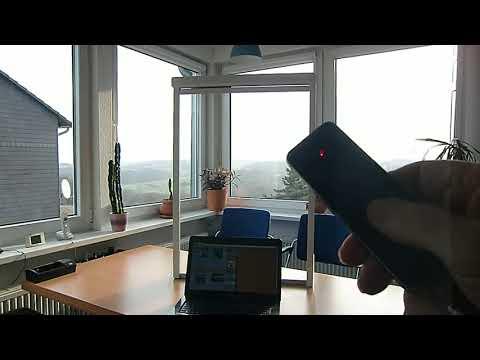 Bildschirm Blendschutz inkl. Sonnenschutz in NRW - Deutschland, Österreich und Schweiz fürs Büro