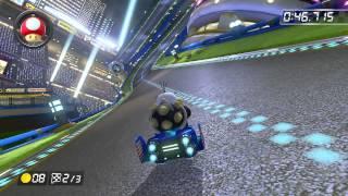 Mario Kart Stadium - 1:34.891 - Roote (Mario Kart 8 World Record)