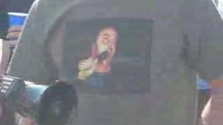 O+A Virus Tour 07 - Rock Scream Contest 1 (Mansfield)