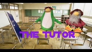 BJJC MOVIE: THE TUTOR