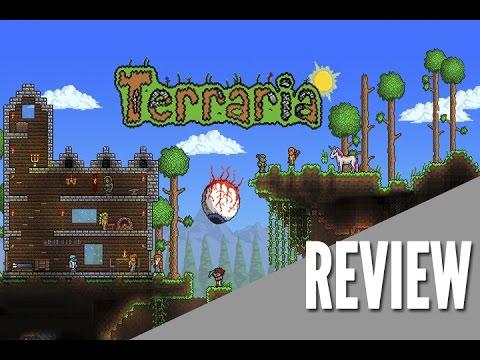 terraria playstation 4 edition