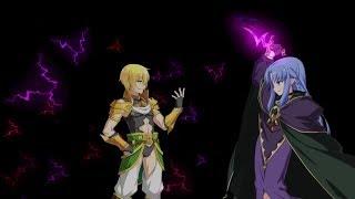 Medea  - (Fate/Grand Order) - 【FGO】Lostbelt 5 Atlantis - Charlotte Corday / Jason vs Medea