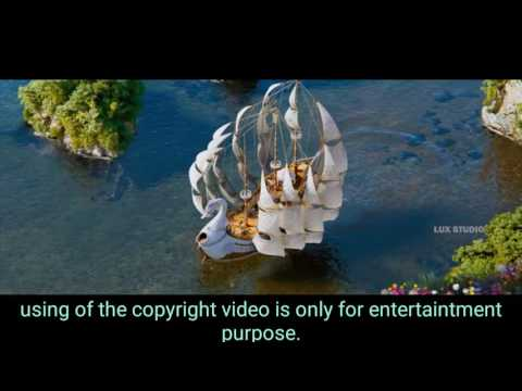 Ore ore Raja (hindi), Bahubali -2 .original video song with english subtitle..