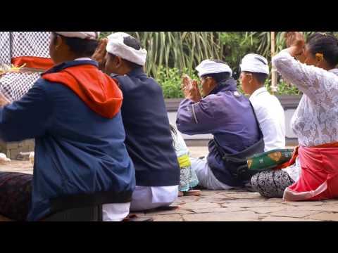 Jongerenreis Indonesië