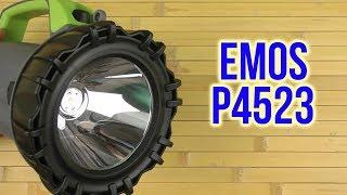 EMOS P4523 - відео 1