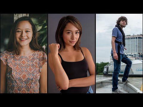 Rupa Hot, Tetapi Otak Genius! 10 Orang Muda Yang Telah Mengubah Dunia
