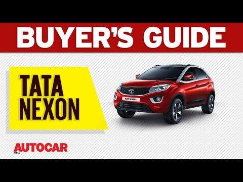 Tata Nexon   Buyer's Guide   Autocar India