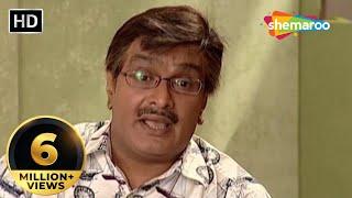 Pati Naame Patangiyu | Shurwati Jhalak | Siddharth Randheria | Vipul Vithalani | Comedy Natak