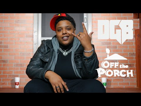 Brazil Hill Talks About Mobile, Being Shot, Her Older Brother Getting Killed, New Singles + More