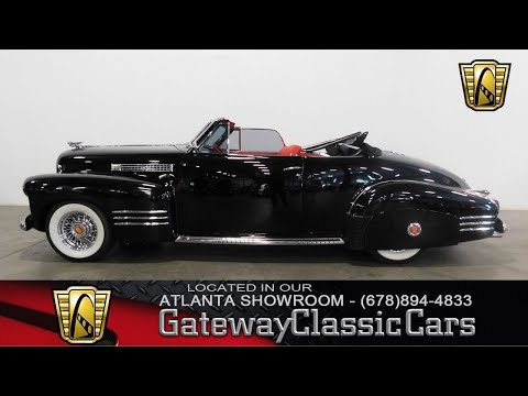1941 Cadillac Convertible for Sale - CC-1001554